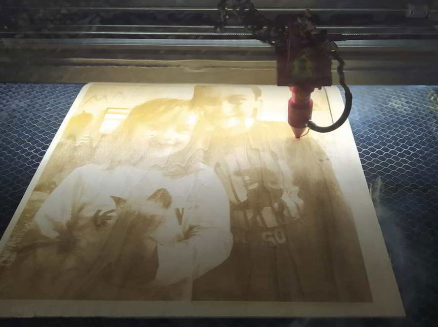 incisione-laser-ritratto